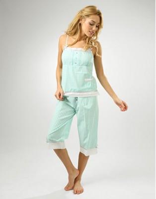 выкройка простой ночной сорочки для родов