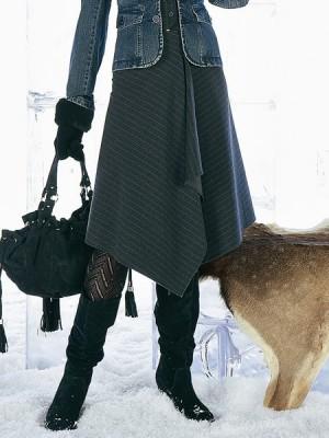Костюмы с юбками - 14838 0 - Миледи.